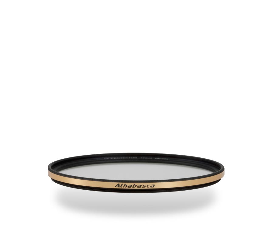 Athabasca Filter Gold Super CF-Protector 77mm