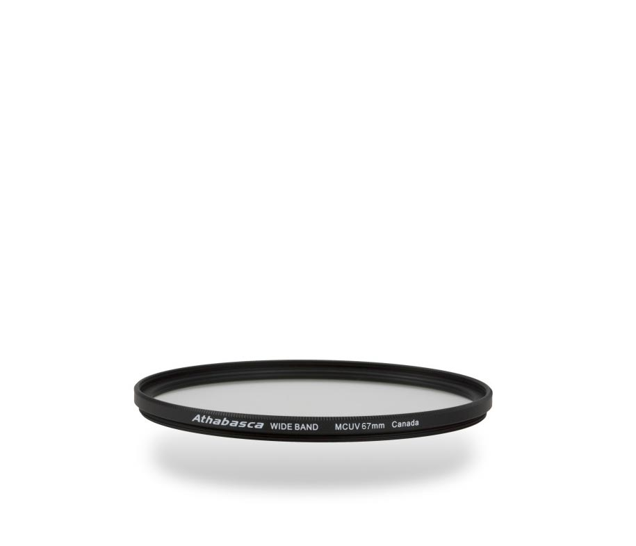 Athabasca Filter MC UV 67mm