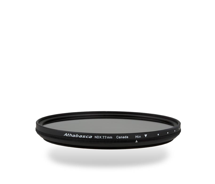 Athabasca Filter NDX 77mm