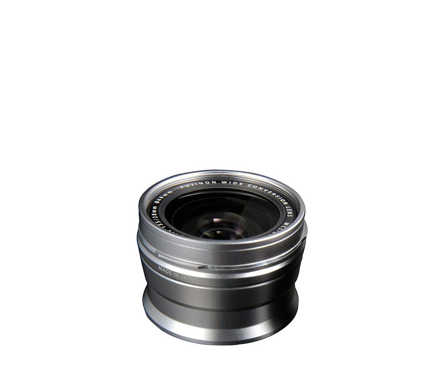Fujifilm Wide Conversion Lens WCL-X100