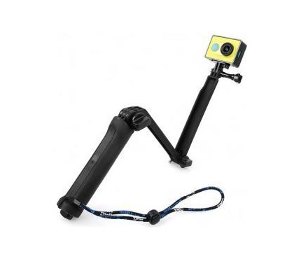 HUNTER Monopod 3way