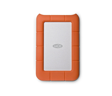 LaCie 2TB Rugged Mini USB 3.0