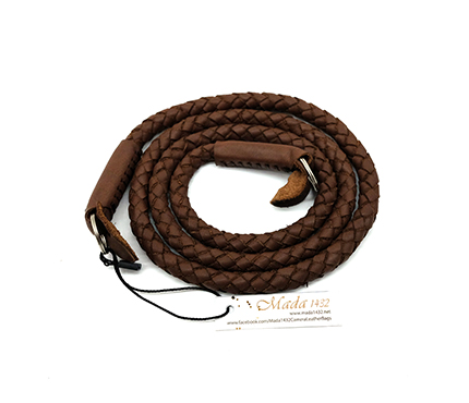Mada NS-Kepang Rouned 105 Brown