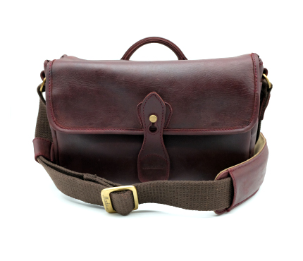Mada Camera Bag Infinity Maron