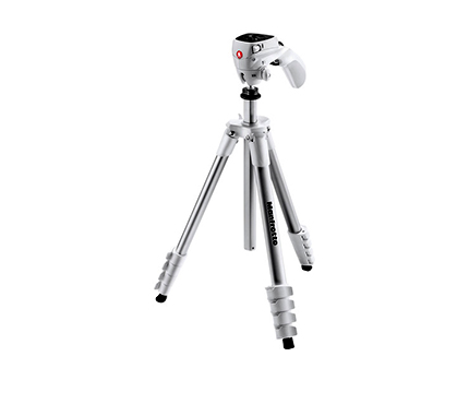 Manfrotto MK Compact Action White