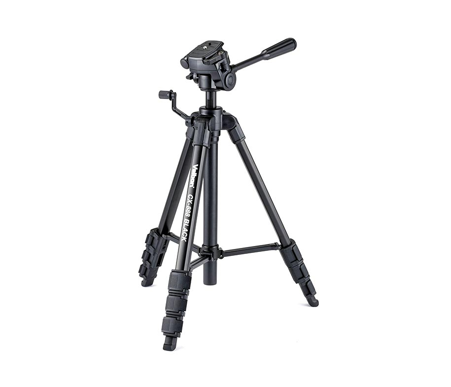 Velbon Tripod CX-888 Black