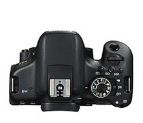 Canon EOS 750D EF-S 18-55 IS STM Wifi