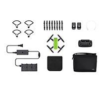 DJI Spark Fly More Combo Meadow Green (EU)