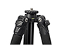 Jusino Tripod X-2340 Plus BT-05 Black