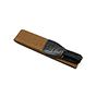 MYER Cowboy Pure Color Neck Strap Brown