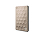 Seagate Backup Plus Ultra Slim 1TB Gold Plus Pouch