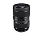 Sigma Lens 24-35mm F2 DG HSM A For Canon