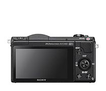 Sony Alpha 5100 16-50mm Black