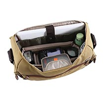 Vanguard Camera Bag Havana 38