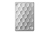Seagate Backup Plus Ultra Slim 1TB Platinum Plus Pouch