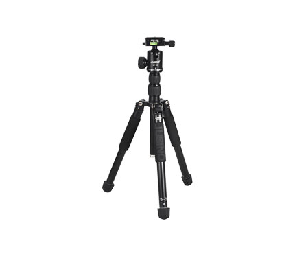 Jusino Tripod TMQ-2205 Plus BT-30 Black