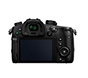 Panasonic DC-GH5 Body Only Black
